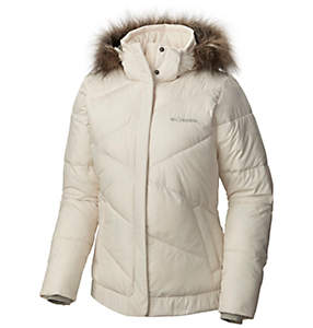 Women's Snow Eclipse™ Jacket - Plus Size