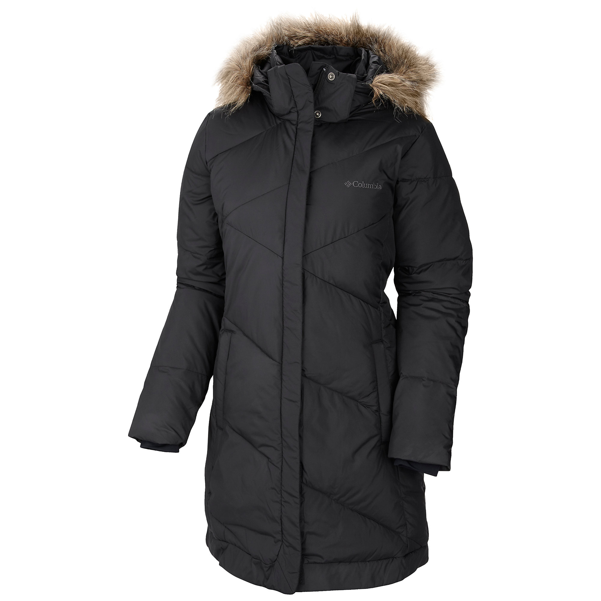 Columbia Snow Eclipse  Mid Jacket  010  M-