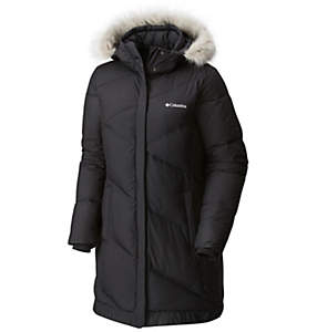 Down Insulated Jackets - Women's Winter Coats | Columbia