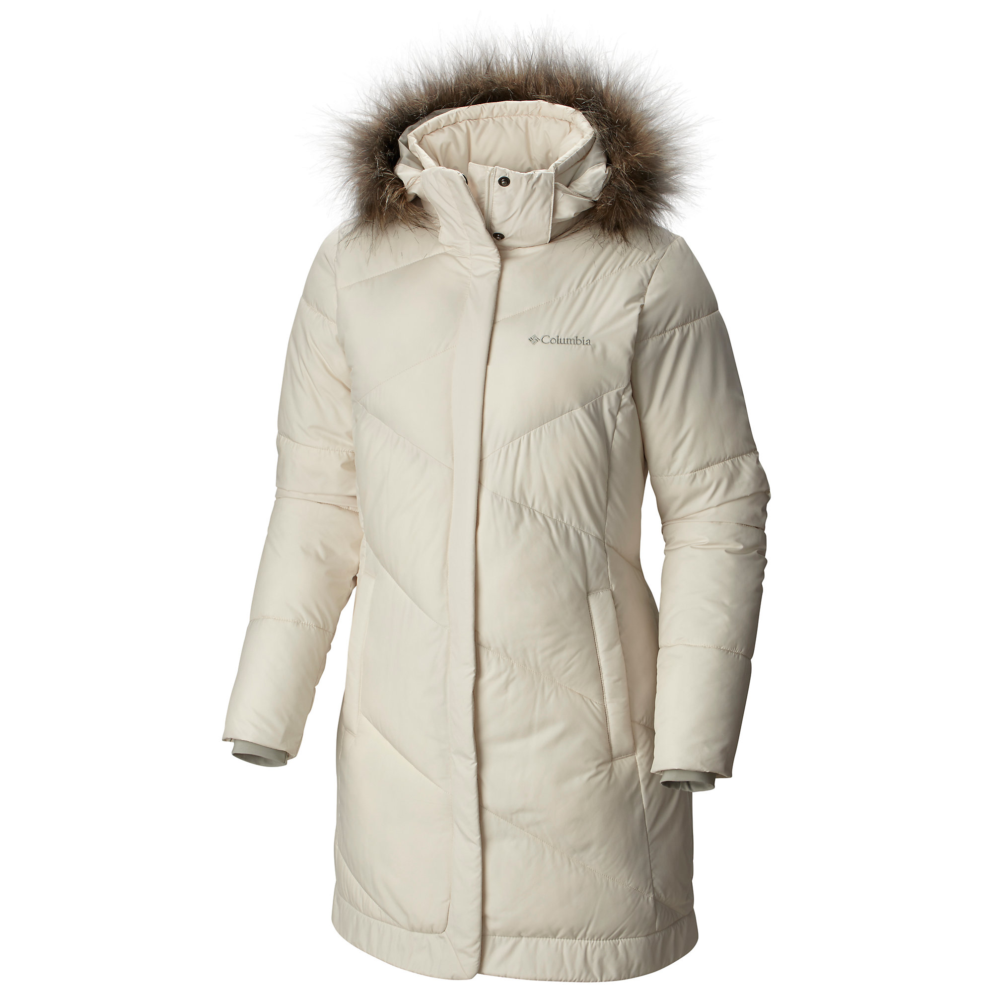 Columbia Snow Eclipse Mid Jacket