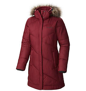 Women's Snow Eclipse™ Mid Jacket - Plus Size