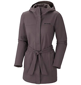 Women's Take To The Streets™ Trench - Extended Size