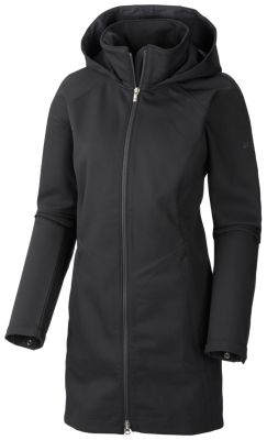 1ba389556e3 Women s Take to the Streets II Long Softshell
