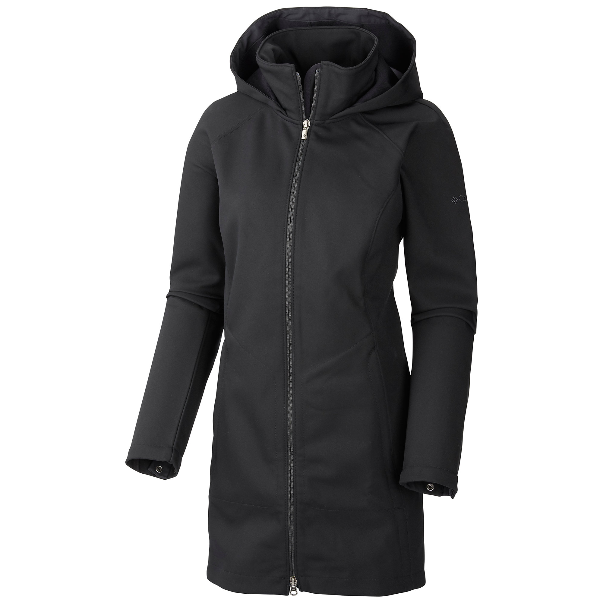 Columbia Take to the Streets II Long Softshell