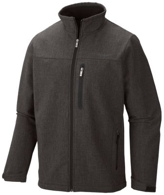 Columbia Jackson Valley Softshell Jacket