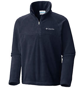Boys' Glacial™ Fleece Half Zip Jacket