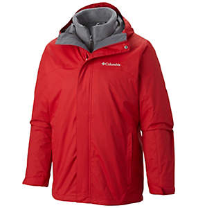 Men's Nordic Cold Front™ Interchange Jacket