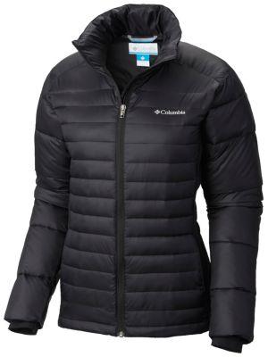 Women S Powder Pillow Hybrid Jacket Columbia Com