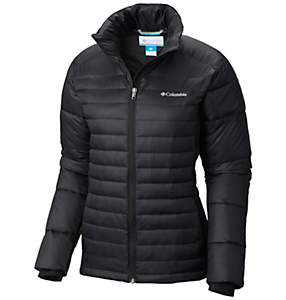 Women's Powder Pillow™ Hybrid Jacket