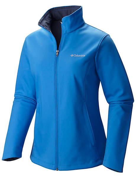 Women's Kruser Ridge™  Softshell Jacket