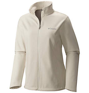 Women's Kruser Ridge™  Softshell Jacket - Plus Size