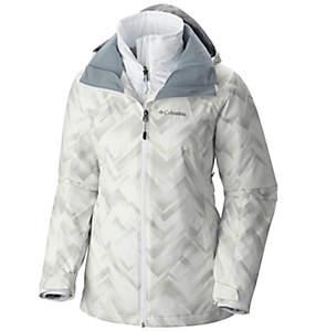Women's Whirlibird™ Interchange Jacket
