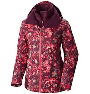 Manteau Whirlibird™ Interchange pour femme