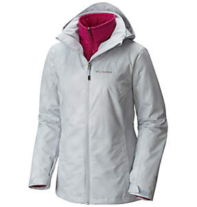 Women's Whirlibird™ Interchange Jacket - Plus Size