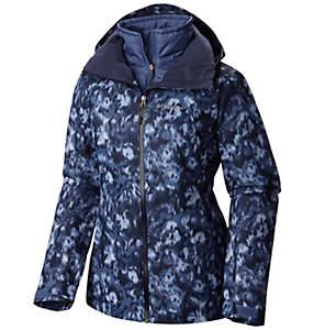 Women's Whirlibird™ Interchange Jacket - Plus Size