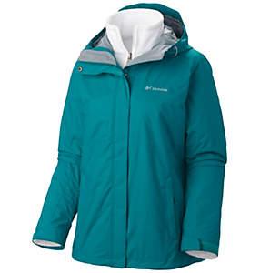 Women's Nordic Cold Front™ Interchange Jacket