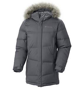 Boy's Portage Glacier™ Jacket