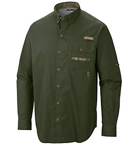 Men's Sharptail™ Long Sleeve Shirt