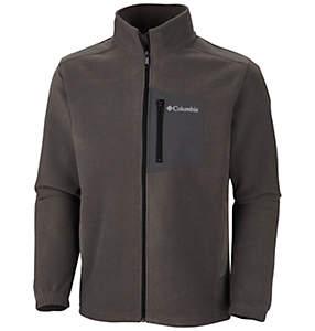 Men's Hot Dots™ II Full Zip Fleece Jacket - Tall