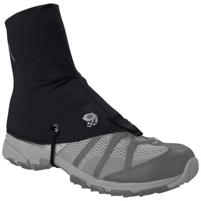 photo: Mountain Hardwear Seta Strapless Running Gaiter