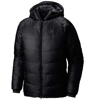 Men's Phantom™ Hooded Down Jacket