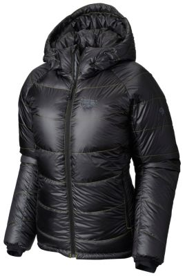 photo: Mountain Hardwear Women's Hooded Phantom Jacket