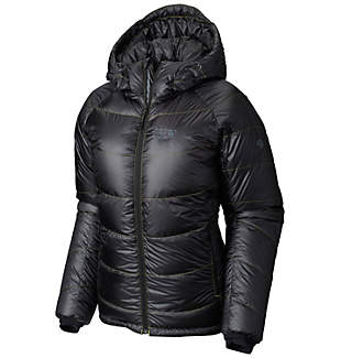 Women's Phantom™ Hooded Down Jacket