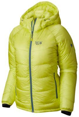 photo: Mountain Hardwear Women's Hooded Phantom Jacket down insulated jacket