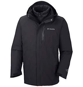 Manteau interchangeable Powderkeg™ pour homme
