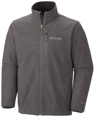 Men's Wind Protector Novelty Windproof Fleece Jacket | Columbia.com