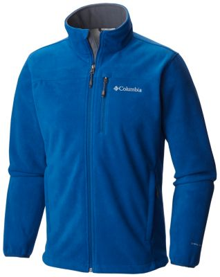 photo: Columbia Men's Wind Protector Jacket