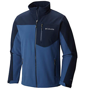 Men's Prime Peak™ Softshell Jacket