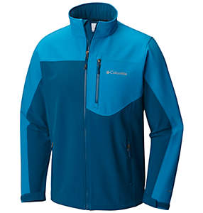 Men's Prime Peak™ Softshell Jacket
