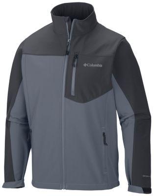 Columbia Prime Peak Softshell Jacket