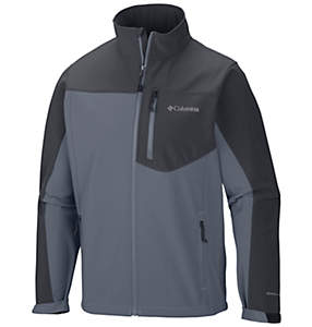 Men's Prime Peak™ Softshell Jacket - Big
