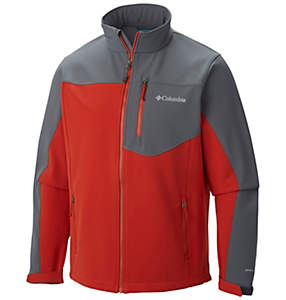 Men's Prime Peak™ Softshell Jacket - Tall