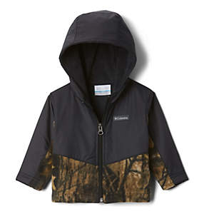 Steens Mountain™ Overlay Hoodie Jacket - Infant
