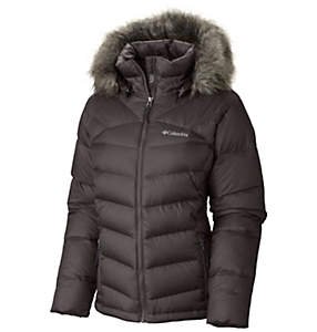 Women's Glam-Her™ Down Jacket - Plus Size