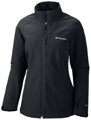 Women's Prime Peak™ Softshell Jacket