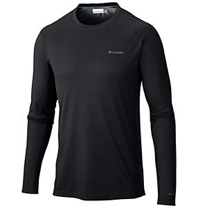 Men's Baselayer Midweight II Long Sleeve Top