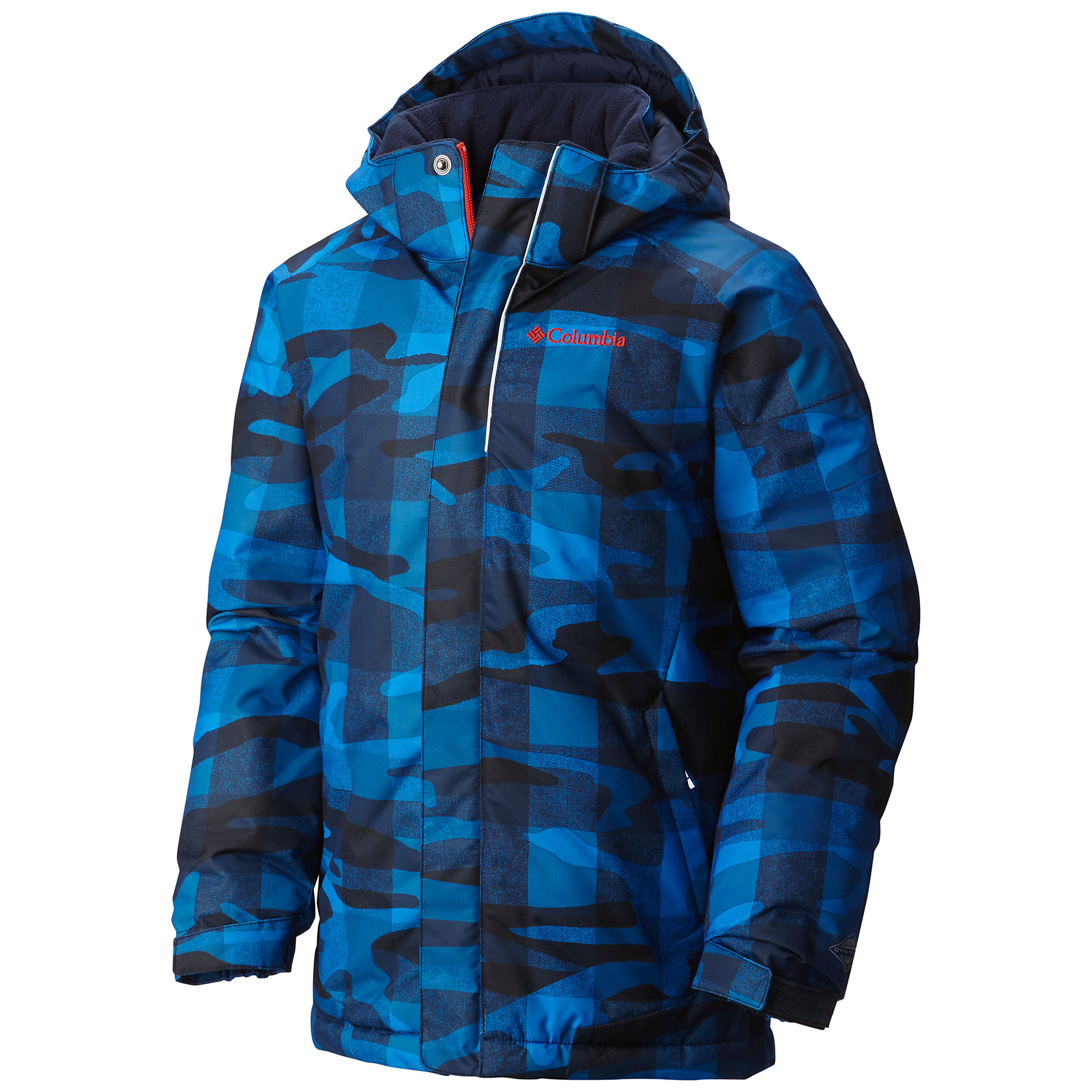 Columbia Twist Tip Jacket