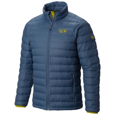 Men's Micro Ratio™ Down Jacket | MountainHardwear.com