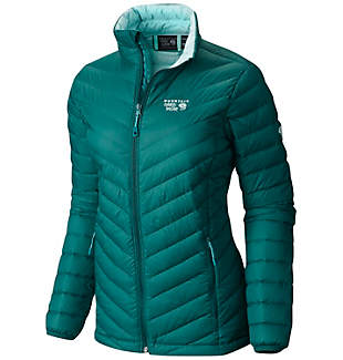 Women's Micro Ratio™ Down Jacket