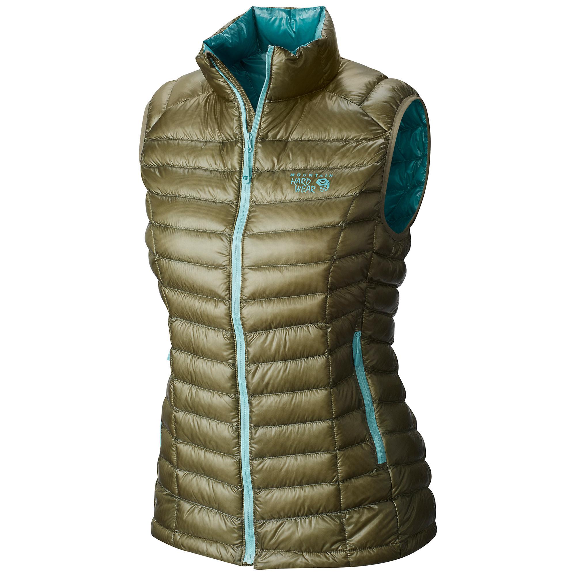 Mountain Hardwear Ghost Whisperer Down Vest