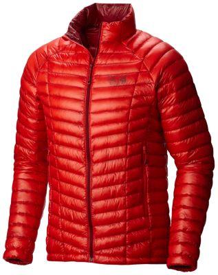 photo: Mountain Hardwear Men's Ghost Whisperer Down Jacket