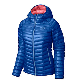 Full Spectrum Warmth Jackets