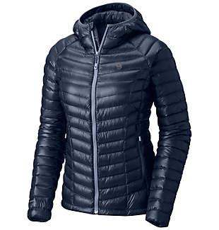 Women's Ghost Whisperer™ Down Hooded Jacket