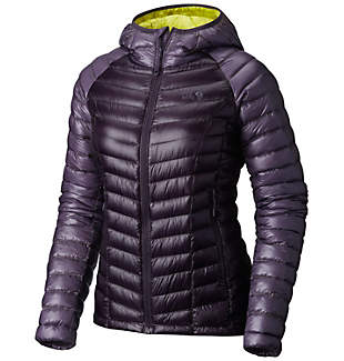 Women's Jackets - Hiking & Backpacking Coats | Mountain Hardwear
