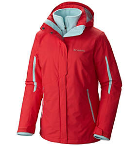 Women's Bugaboo™ Interchange Jacket