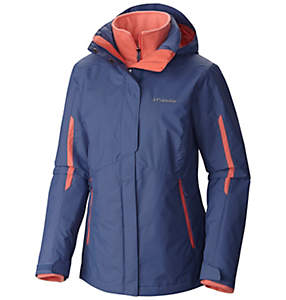 Women's Bugaboo™ Interchange Jacket - Extended Size